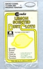 Cadie Dust Cloth With Lemon Oil - Large
