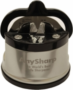 AnySharp™ Knife Sharpener - Professional