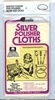 Cadie Silver Polisher Cloth