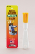 COFFEE GRINDER DUSTING BRUSH