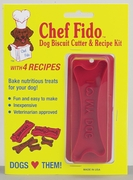 CUTTER CHEF FIDO    613026017