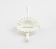 "DUMPLING PRESS 4"" SYNTHETIC"