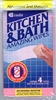 Cadie Amazing Kitchen & Bath Wipes