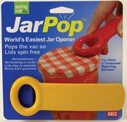 JAR POP CD.