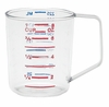 MEASURING CUP 8 oz