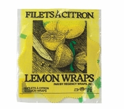 Lemon Wraps set/12