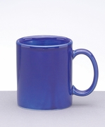 MUG COFFEE 12oz BLUE