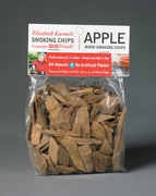 APPLE WOOD CHIPS (2 CUPS)