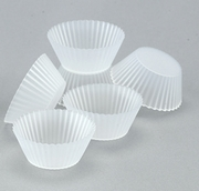 MINI SILICONE MUFFIN CUPS