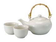 Helen's Asian Kitchen® Jasmine Tea Set/3