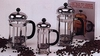 Espresso Pots & French Presses