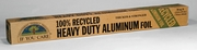 HEAVY DUTY RECYCLED ALUM FOIL