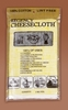 CHEESECLOTH REGENCY (2 SQ. YDS