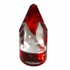Roulette Marker Red/Clear