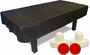 Air Hockey Accessories Kit - including 7 ft Air Hockey Cover