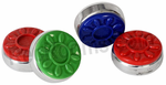 """Spangler Deluxe (2-5/16"""") Large Shuffleboard Weights"""
