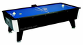 Great American 8' Face-Off Air Hockey (with side scoring)