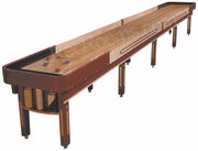"Venture ""Grand Deluxe"" Shuffleboard Table"