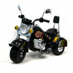 Riding Toy, Harley Style Motorcycle - Recrooms.com