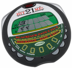 Electronic Hand-Held Games