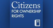 Citizens for Ownership Rights