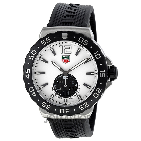 TAG Heuer Formula One Grande Date Mens Watch WAU1111.FT6024