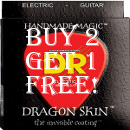 DR Strings Dragon String Special!