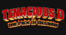 Clayton Tenacious D Picks