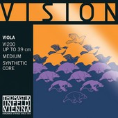 Thomastik-Infeld Viola Vision Set, VI200