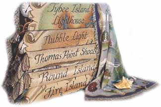 Lighthouse- Beach Gifts