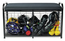 Padded Bench Organizer