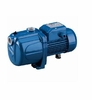 Pedrollo 4 CP Series Cast Iron  Multi-Stage Centrifugal Pump 3/4 HP 115 V # 4CP07A16S(C)<br>