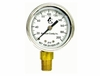 "Pressure Gauge 2"" Liquid Filled 0-200 PSI # EILPG2002-4L (C)<br>"