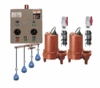 Sewage Pump Simplex And Duplex System Components