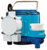 Little Giant  Sump Pumps- Big John  Series <br>