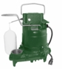 Zoeller Septic Tank Pumps