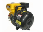 "Pacer Engine Driven  Pump 160 GPM 2"" # PAC-PMP-SEB2PL E5.5  (C)"