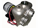 MP Pumps FRX75-SP 316 S. S.  115V. Self Priming  Pump, 1/6 HP  #35321(D)<BR>