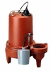Liberty Manual (Non-Automatic) Sump, Effluent And Sewage Pumps