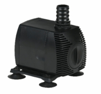 Little Giant Sub. Pump 725 GPH # PES-700-PW (566720) (D) <br>