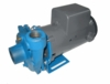 Burks End Suction, Single Phase Close Coupled Centrifugal Pumps <br>
