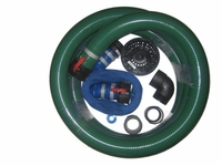 "Pacer Pumps 3"" Suction & Discharge Hose Accessory Kit # P-58-0208  (C)<br>"