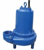 Power-Flo Pumps  Manual (Non-Automatic) Sump, Effluent And Sewage Pumps
