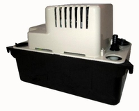 Little Giant Condensate  Pump 80 GPH  VCMA-20ULS 554425  (DD)