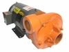 Berkeley  Pump 5 HP 1 PH  3600 RPM NPT # B2TPMS-B54529  (B)