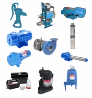 Goulds Water Technology Pumps