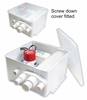 Shower Drain  Pump Kit