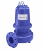 Goulds Water Technology Submersible Sewage Pump Series 3888D4, Three Phase Pumps <br>