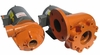 Berkeley Type B End Suction Close Coupled Centrifugal Pumps