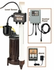 Liberty Pumps  OilTector Elevator Sump Pump Systems